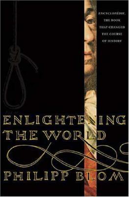 Enlightening the World Cover