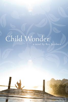 Child Wonder Cover