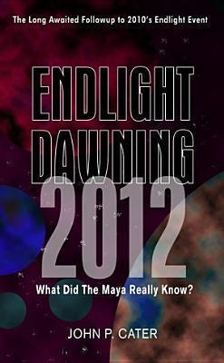 Endlight Dawning Cover