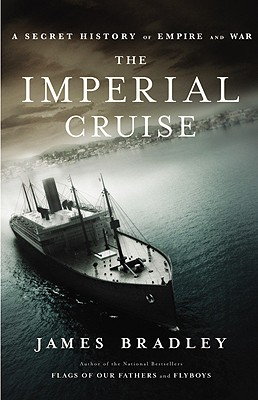 The Imperial Cruise Cover