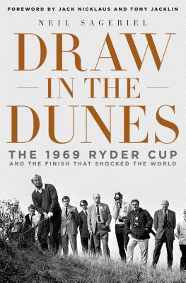 Draw in the Dunes Cover