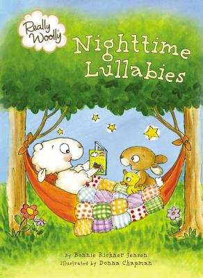 Really Woolly Nighttime Lullabies Cover Image