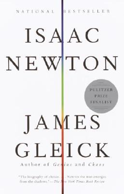 Isaac Newton Cover