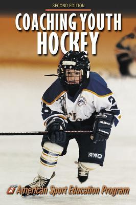 Coaching Youth Hockey Cover Image