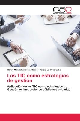 Las TIC como estrategias de gestión Cover Image