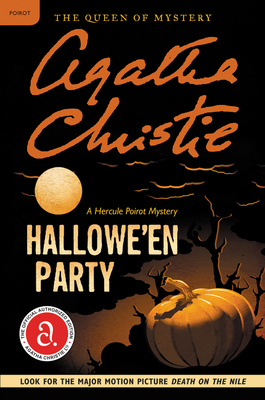 Hallowe'en Party: A Hercule Poirot Mystery Cover Image