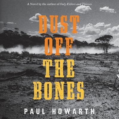 Dust Off the Bones Lib/E Cover Image