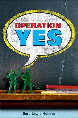 Operation Yes Cover