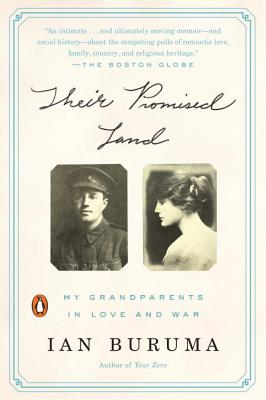 Their Promised Land: My Grandparents in Love and War Cover Image