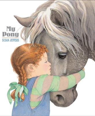 My Pony Cover Image
