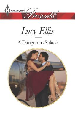 A Dangerous Solace Cover