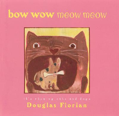 bow wow meow meow Cover