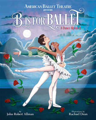 Cover for B Is for Ballet