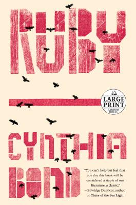 Ruby (Oprah's Book Club 2.0) Cover Image