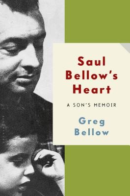 Saul Bellow's Heart Cover