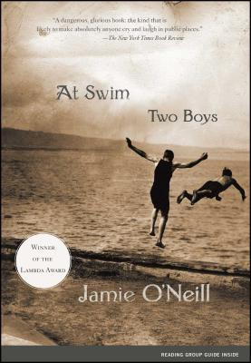 At Swim, Two Boys Cover