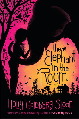 The Elephant in the Room Cover Image