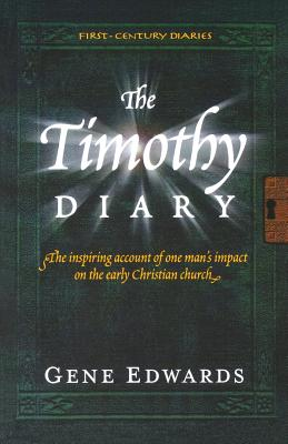 The Timothy Diary (First Century Diaries) cover