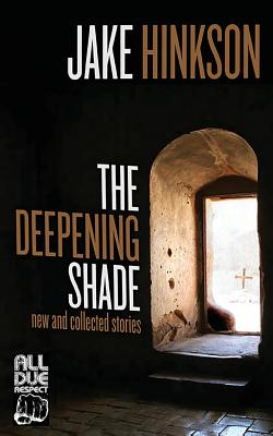 Cover for The Deepening Shade