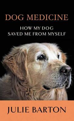 Dog Medicine Cover Image