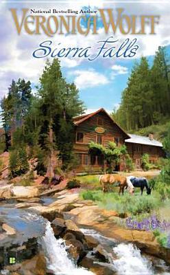Cover for Sierra Falls (A Sierra Falls Novel #1)