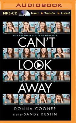 Can't Look Away Cover Image