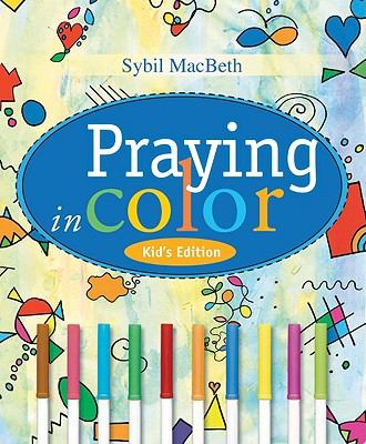 Praying in Color Kids' Edition Cover