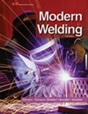 Modern Welding Cover Image