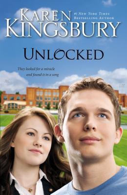 Unlocked Cover