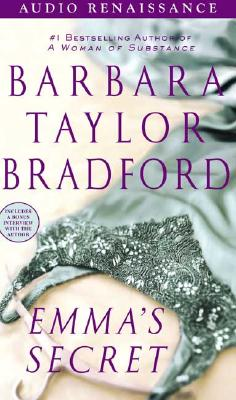 Cover for Emma's Secret