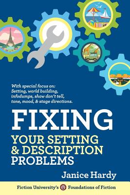 Cover for Fixing Your Setting and Description Problems
