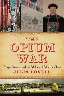 The Opium War Cover