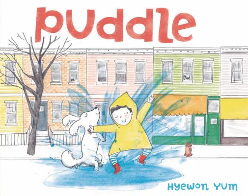 Puddle Cover
