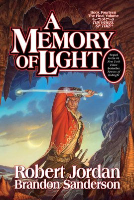 A Memory of Light, by Brandon Sanderson