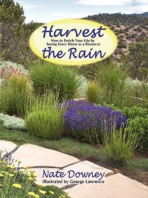 Harvest the Rain Cover Image