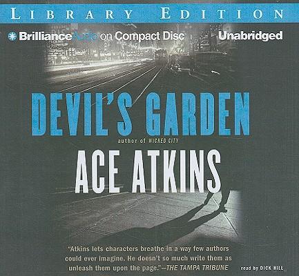 Devil's Garden Cover