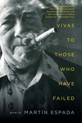 Vivas to Those Who Have Failed: Poems Cover Image