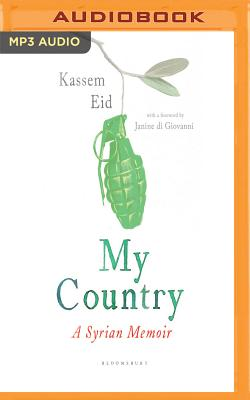 My Country Cover Image