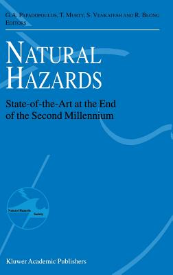 Natural Hazards: State-Of-The-Art at the End of the Second Millennium Cover Image
