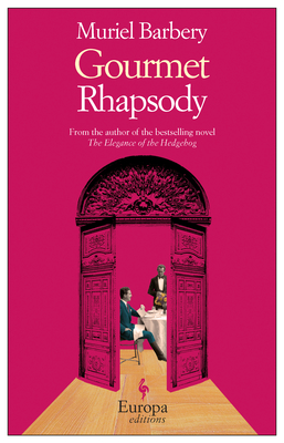 Gourmet Rhapsody Cover Image