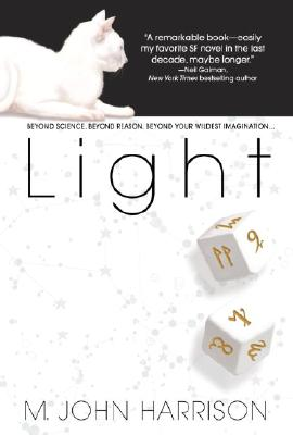 Light: A Novel (Kefahuchi Tract #1) Cover Image