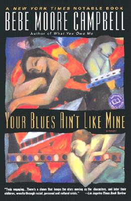 Your Blues Ain't Like Mine Cover