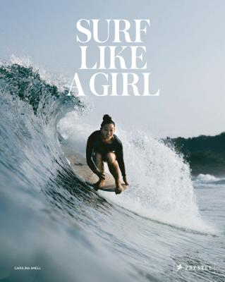 Surf Like a Girl Cover Image