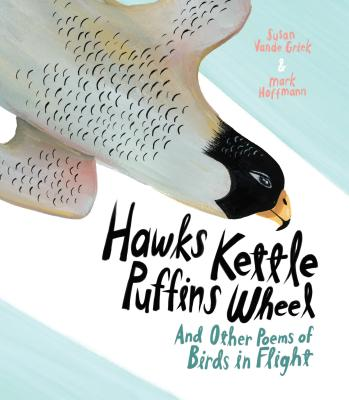 Cover for Hawks Kettle, Puffins Wheel