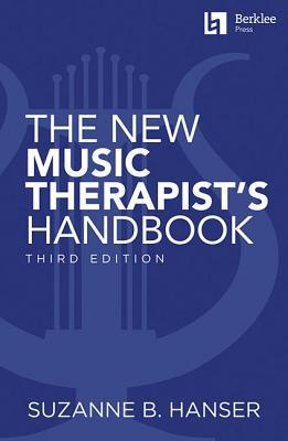 The New Music Therapist's Handbook Cover Image