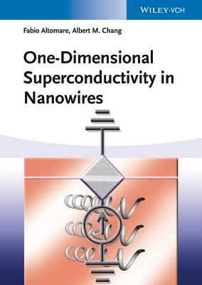 One-Dimensional Superconductivity in Nanowires Cover Image