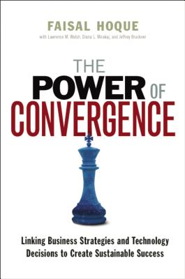 The Power of Convergence Cover