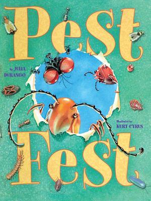 Pest Fest Cover