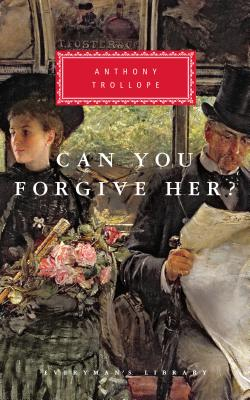 Can You Forgive Her? Cover