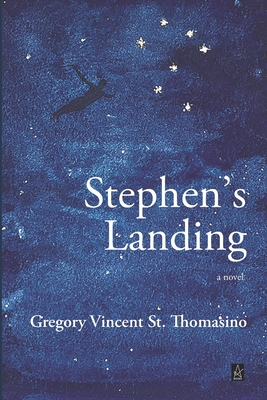 Stephen's Landing Cover Image
